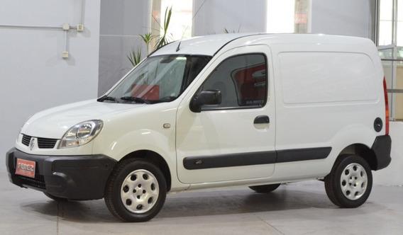 Renault Kangoo Confort 1.5 Diesel 2014 Furgon Imperdible!!