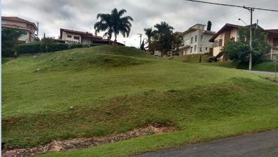 Terreno Residencial À Venda, Condomínio Portal Do Sabiá, Araçoiaba Da Serra - Te3979. - Te3979