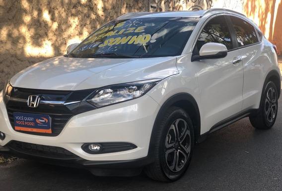 Honda Hr-v 1.8 8v Touring