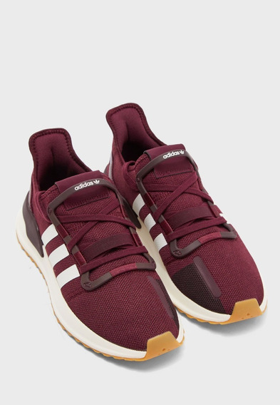 Tênis adidas U_path Run - Eg7803 Original
