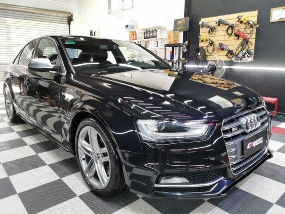 Audi S4 3.0 Quattro Tfsi Stronic 333cv 2013