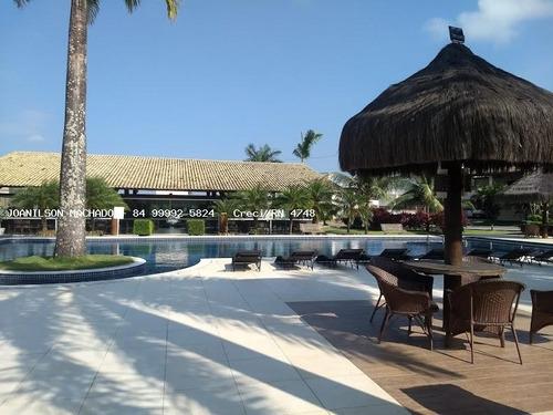 Casa Em Condomínio Para Venda Em Parnamirim, Parque Das Nações - Morumbi Parque, 4 Dormitórios, 4 Suítes, 6 Banheiros, 4 Vagas - Cas1277-m_2-1002131