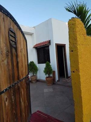 Casa En Loreto Bc.