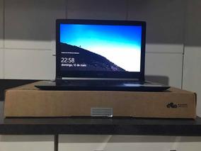 Notebook Acer Win 10 - Tela 15 1tb