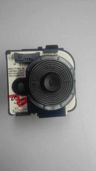 Botão Power Samsung Pl51f4900ag Bn41-01977a Original