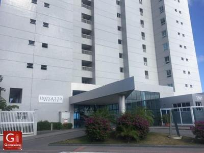 Apartamento No Condomínio Inovatto - 0879