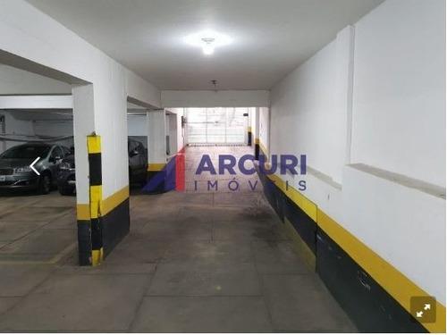 Estacionamento 494m² Barro Preto (bh) Venda - 9824