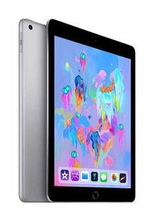 iPad 6th Generación 32gb Space Grey