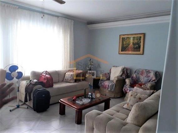 Sobrado, Venda E Aluguel, Jardim Sao Paulo(zona Norte), Sao Paulo - 12130 - L-12130