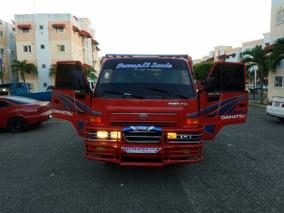 Daihatsu Cama Corta 2000
