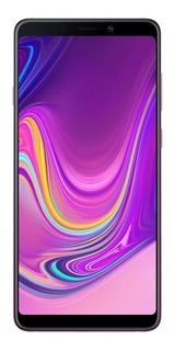 Samsung Galaxy A9 (2018) 128 GB Rosa chicle 6 GB RAM
