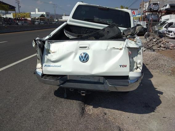 Volkswagen Amarok Partes.