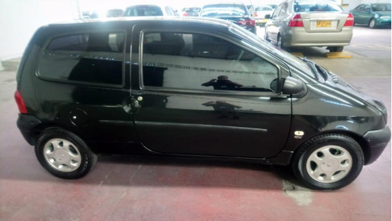 Renault 2010 Tipo3