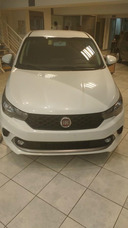 Fiat Argo 1.3 Drive Gsr Negro Liquidacion $80.300 Jho