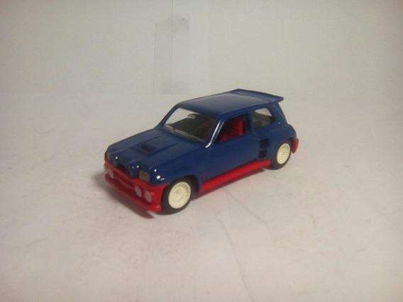 Renault Maxi 5 Turbo 1:43 Solido Ac385 Milouhobbies