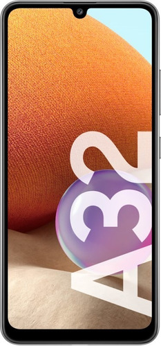 Imagen 1 de 8 de Celular Libre Samsung Ung A32 Sm-a325m 6.4p Ng