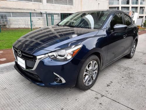 Imagen 1 de 15 de Mazda 2 2019 Sedan, I Grand Touring, Automatico