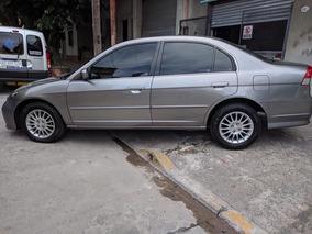 Honda Civic 1.7 Ex Vtec