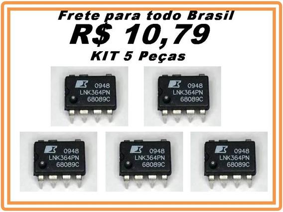 Ci Dip Lnk364pn Lnk364 Pn Novo Kit 5 Peças Promoção