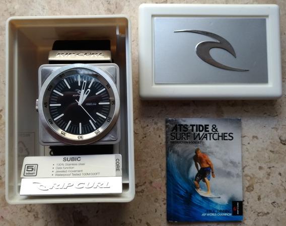 Relógio Pulso Rip Curl Subic (original) 369 À Vista Fg