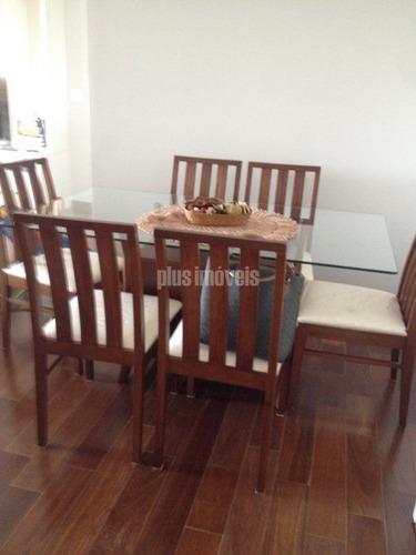 Maravilhoso Apto Linda Vista Condominio Baixo Lazer Completo,aceita Permuta - Ps133242