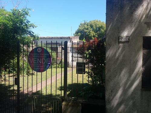 Imagen 1 de 5 de Casa Céntrica A Reciclar. Marcos Paz, Zona Residencial!!!