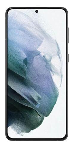 Imagen 1 de 6 de Samsung Galaxy S21+ 5G 256 GB phantom black 8 GB RAM