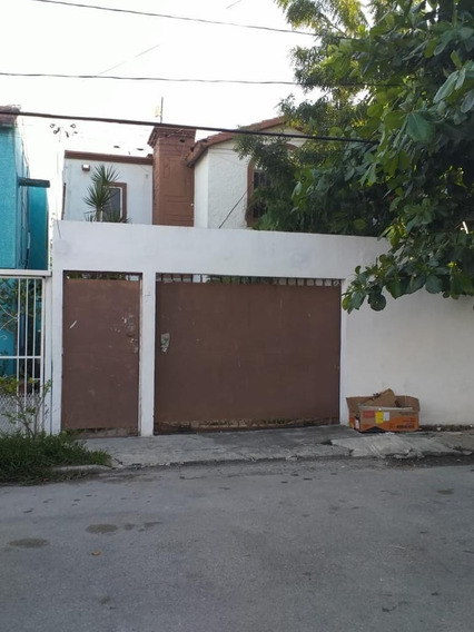 Casa Ideal Para Oficina O Habitacional.