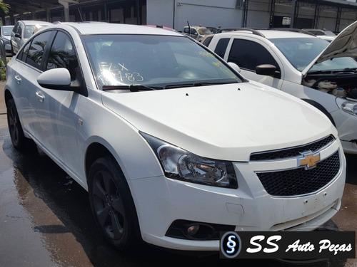 Sucata Chevrolet Cruze 2013 - Somente Retirar Peças