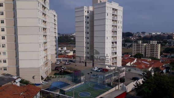 Apartamento Com 1 Dormitório À Venda, 39 M² Por R$ 200.000,00 - Vila Industrial - Campinas/sp - Ap18206