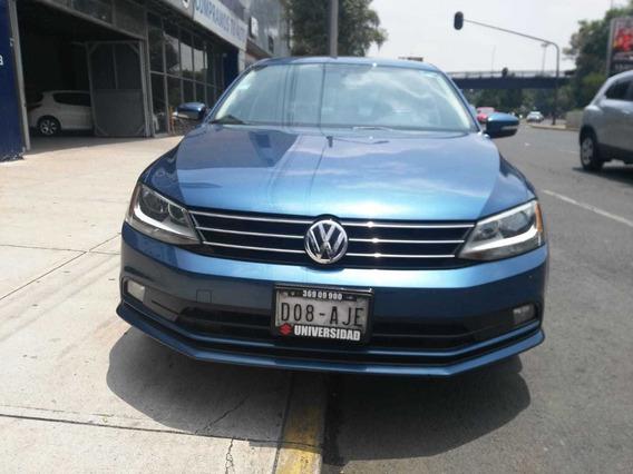 Volkswagen Jetta 2016 2.5 Sportline Tiptronic At