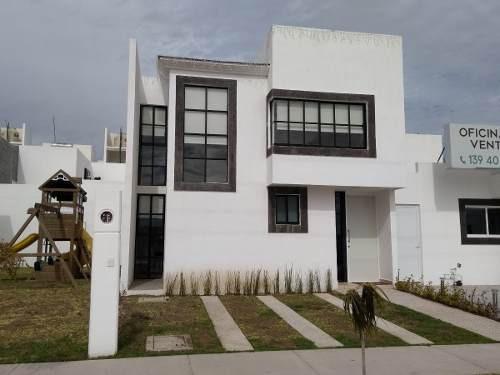 Casa En Venta Aguascalientes Norte Stacia A1056