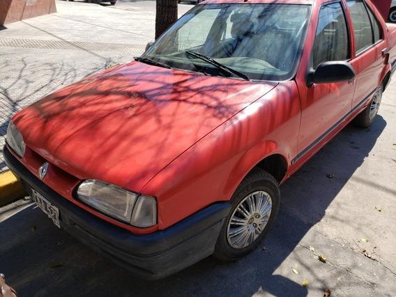 Renault 19 1.9 Red 2000 Chocado Con Faltantes