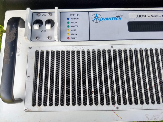 Transmissor Advantech Armc S200 Mmds (super Promoçao)