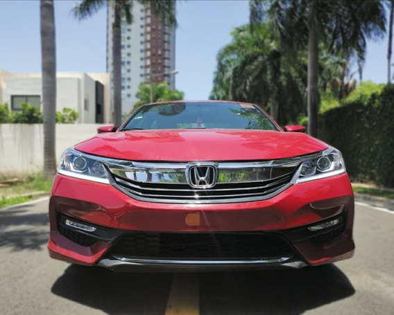 Honda Accord Nuevo