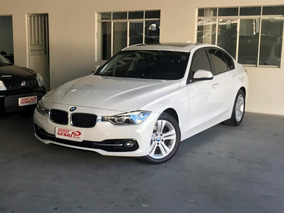 Bmw 320i Sport 2.0 Turbo - 2016