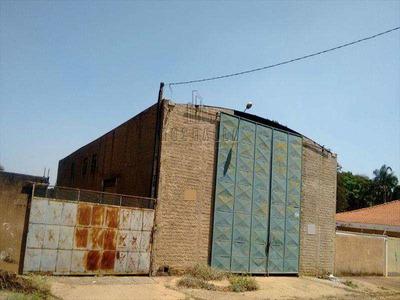 Loja Em Jaboticabal Bairro Recanto Do Barreiro - V494400