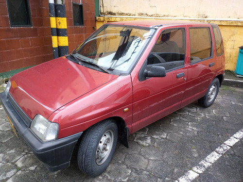 Daewoo Tico 1999