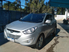 Hyundai Tucson Gl Extra Full 2011