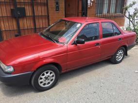 Nissan Sentra Sentra Del 94