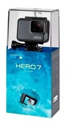 Gopro Hero 7 Silver - Lacrada