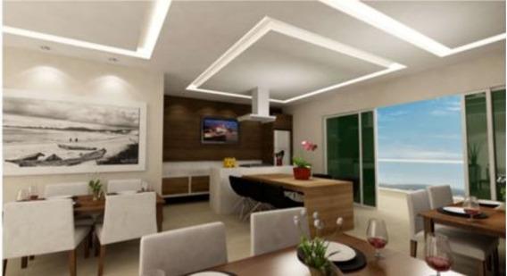 Apartamento Em Braga, Cabo Frio/rj De 6120m² 1 Quartos À Venda Por R$ 324.937,00 - Ap254758