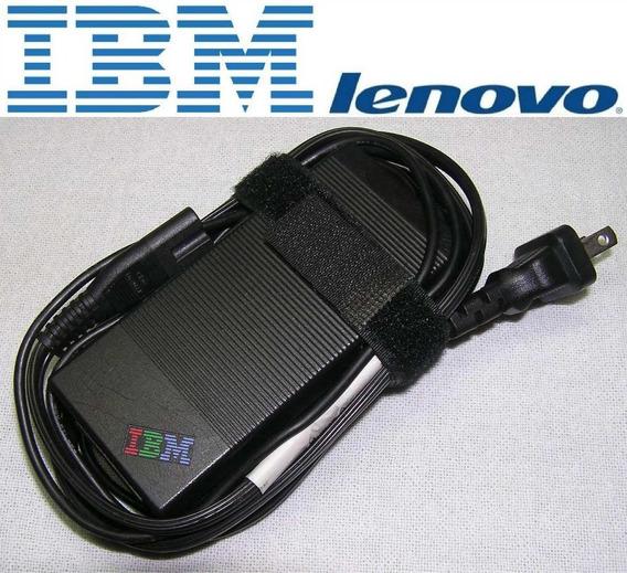 Ibm 08k8204 Fonte Carregador Notebook Laptop 16v 4,5a Usado
