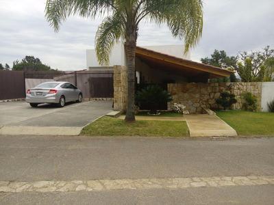 Vendo Casa En Club De Golf Gran Reserva, Ixtapan De La Sal