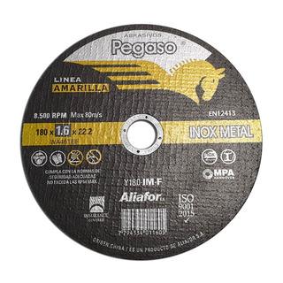 25 Disco Corte 9 Pulgadas Metal Acero Para Sensitiva 230mm