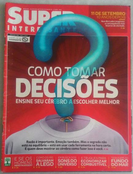 Revista Super Interessante Ano 2011