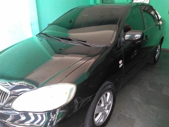 Toyota Corolla 1.8 16v Se-g Flex Aut. 4p 2008