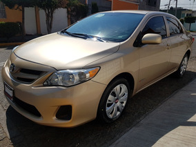 Toyota Corolla 1.8 Xle At 2012