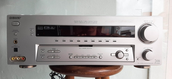Receiver Sony Str-de895