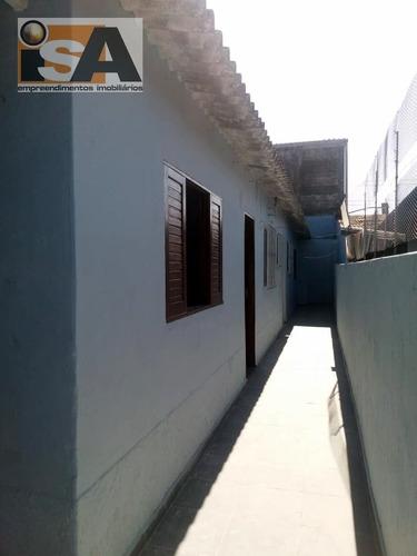 Salão Em Vila Amorim - Suzano, Sp - 3172
